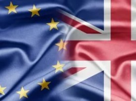 Британия - ЕС