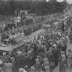 Немецкая оккупация Польши